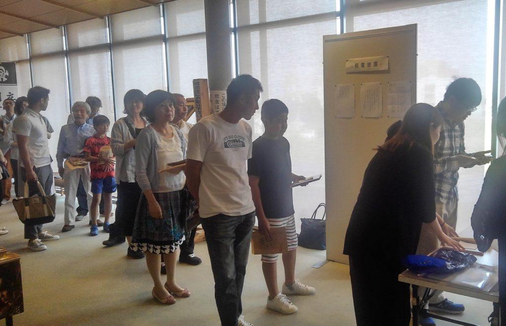 立花宗茂イベント サイン会