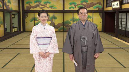 加来が出演するテレビ番組、BS11『偉人 素顔の履歴書』が来月放送されます!!
